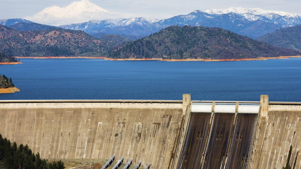 House Boosts Funding for CA Water Projects | Congressman ...