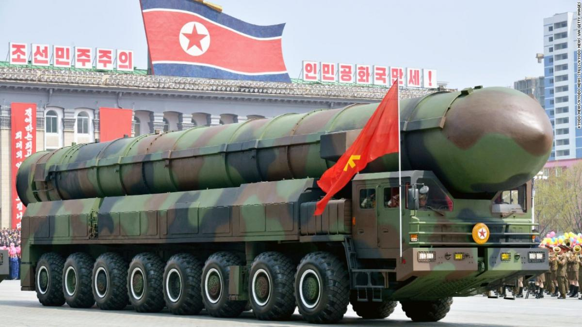 the issues of united states foreign policy towards north korea Choices both at home and in its foreign policy the united states policy assessing interests and influences the differences in positions toward north korea.